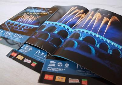 edition-pont du gard-nimes-montpellier-ales-print-magazine france sud meilleur agence event (2)