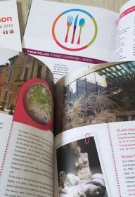 edition 1heureautour 1H  autour  nimes-montpellier ales print magazine livre touristique languedoc roussillon (5)