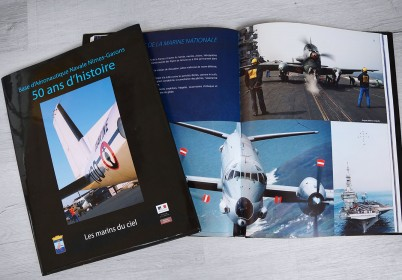 edition-magazine-avion-aeroport-garons-arles-nimes-montpellier-ales-print-magazine france sud meilleur agence event (1)