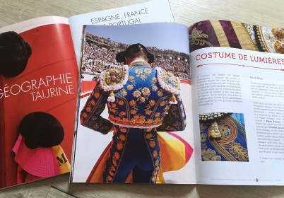 edition-magazine-feria-nimes-2015-2016-corrida-programme-nimes-montpellier-ales-print-magazine france sud meilleur agence event (1 (3)